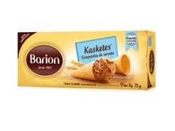 KASKETE BARION 75G